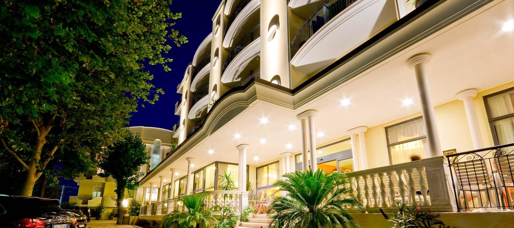 Awesome Hotel Bel Soggiorno Rimini Ideas - Design Trends 2017 ...